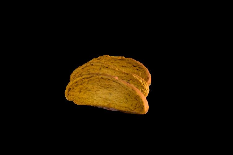 Receta de tosta reina