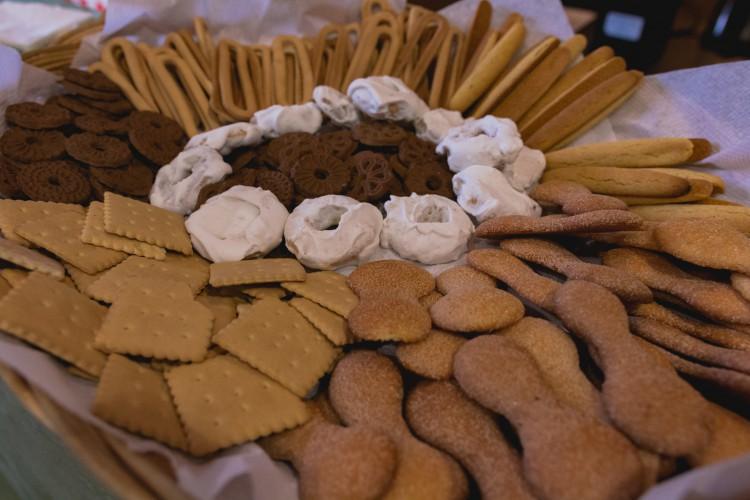 Descubra la diferencia entre galletas y biscoitos