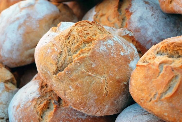 A fama do pão de Valongo - do século XVIII aos nossos dias