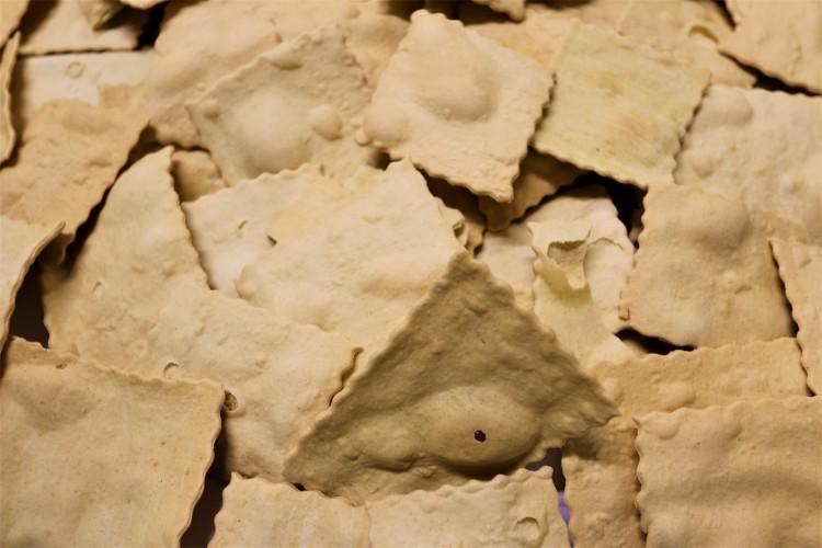 Receita de Cacos, típicos de Valongo